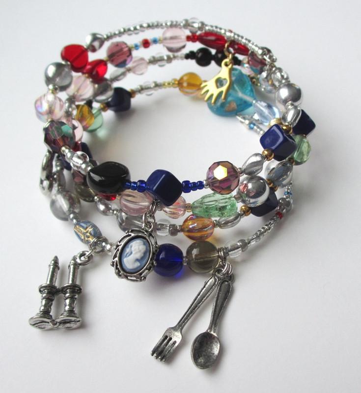 The Les Miserables Bracelet