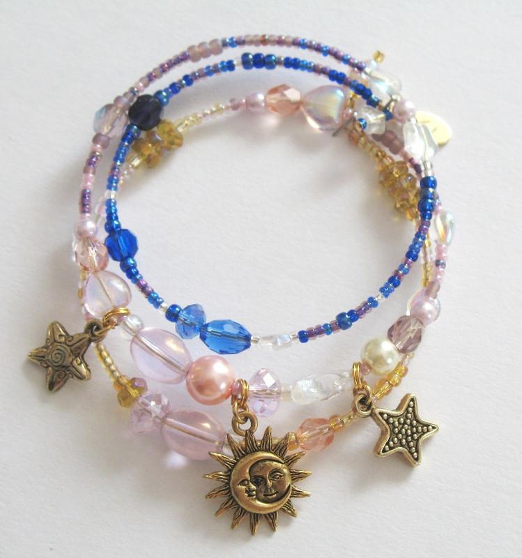 The Nessun Dorma Bracelet
