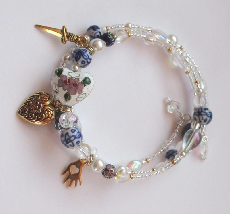 The Liu's Love Bracelet