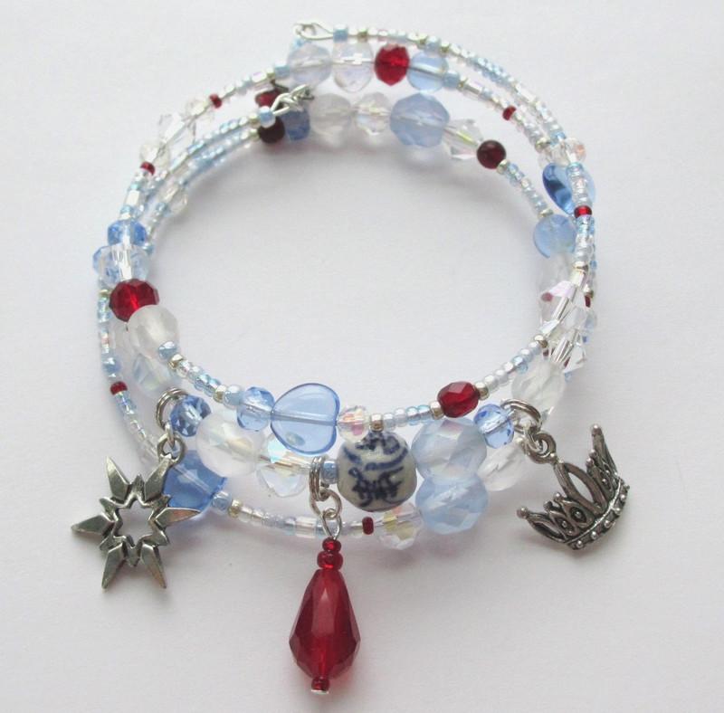 The Royal Riddles Bracelet