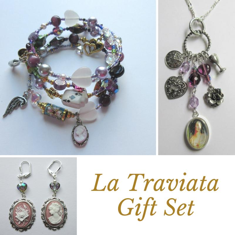 The La Traviata Gift Set
