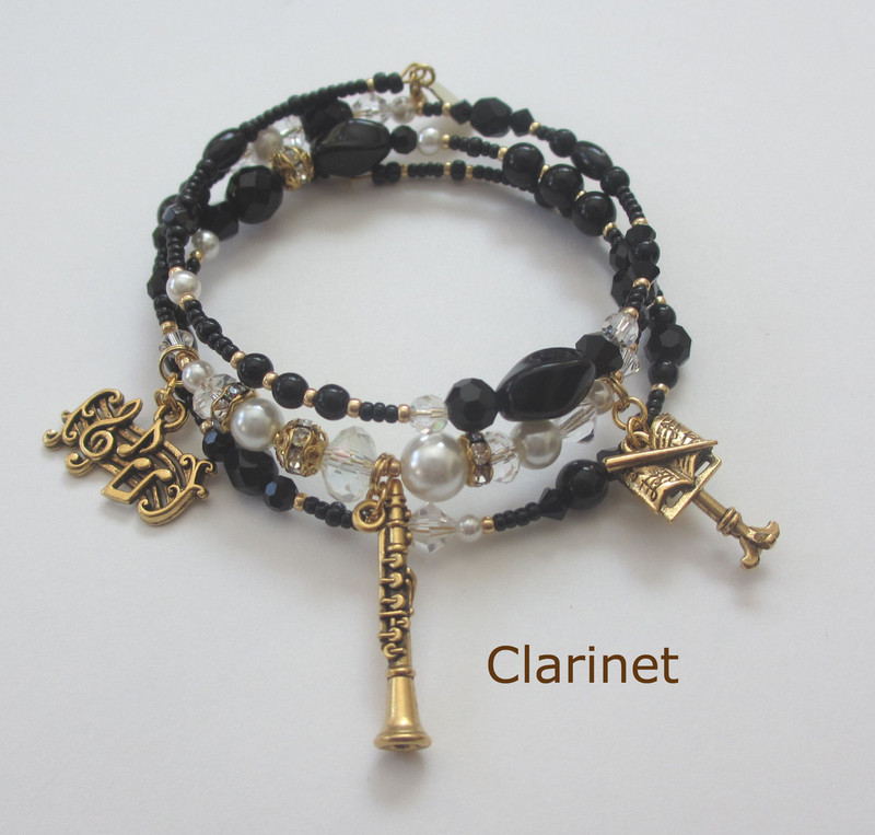 Clarinet Charm