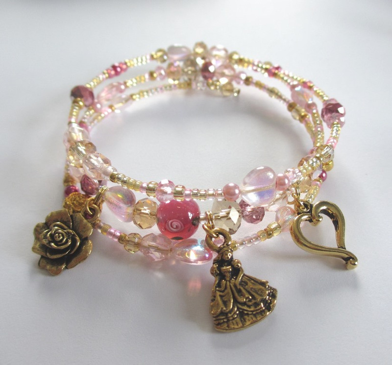 The Belle's Destiny Bracelet