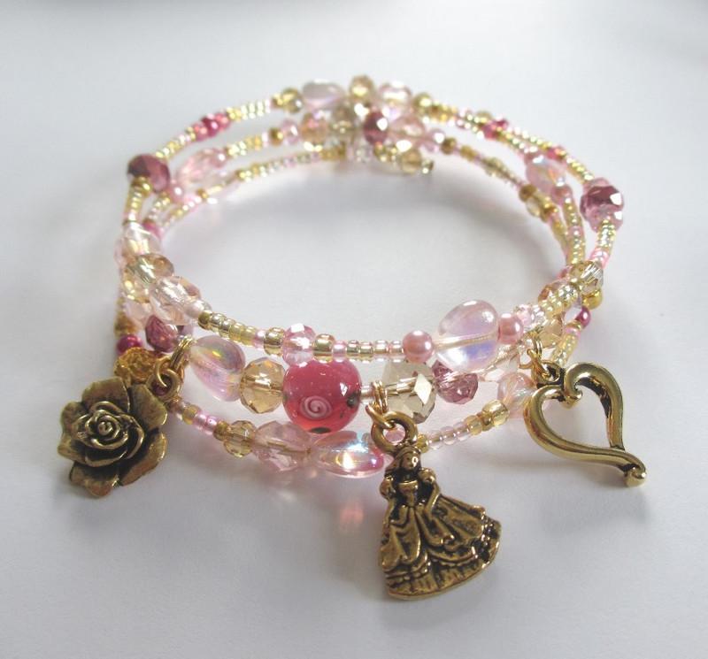 The Belle's Destiny Bracelet