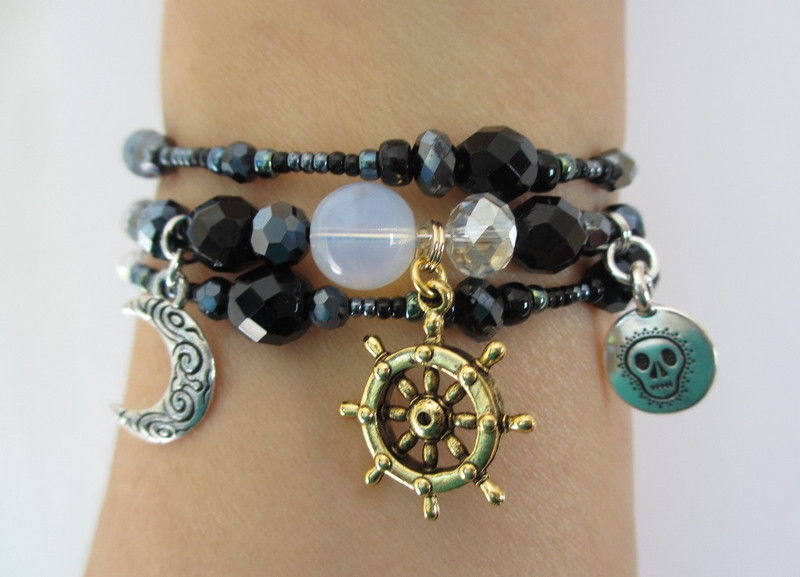 O Fortuna Bracelet