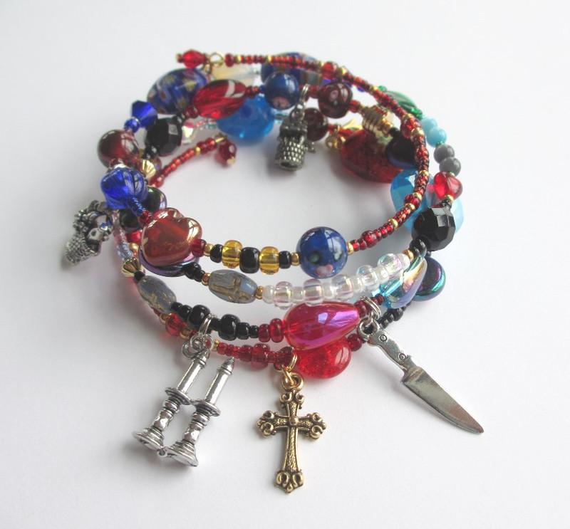 The Tosca Opera Bracelet
