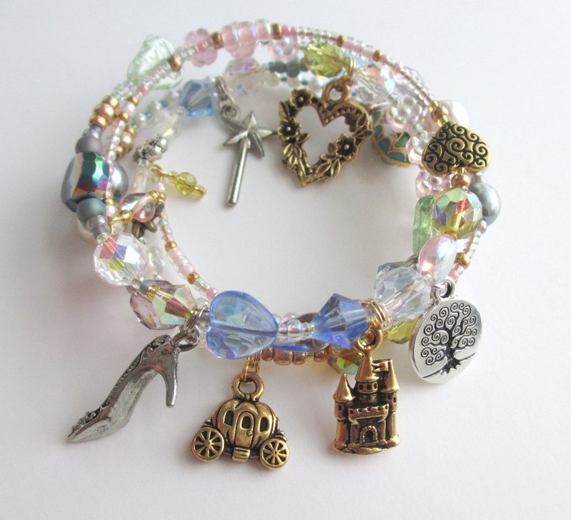 The Cendrillon Opera Bracelet