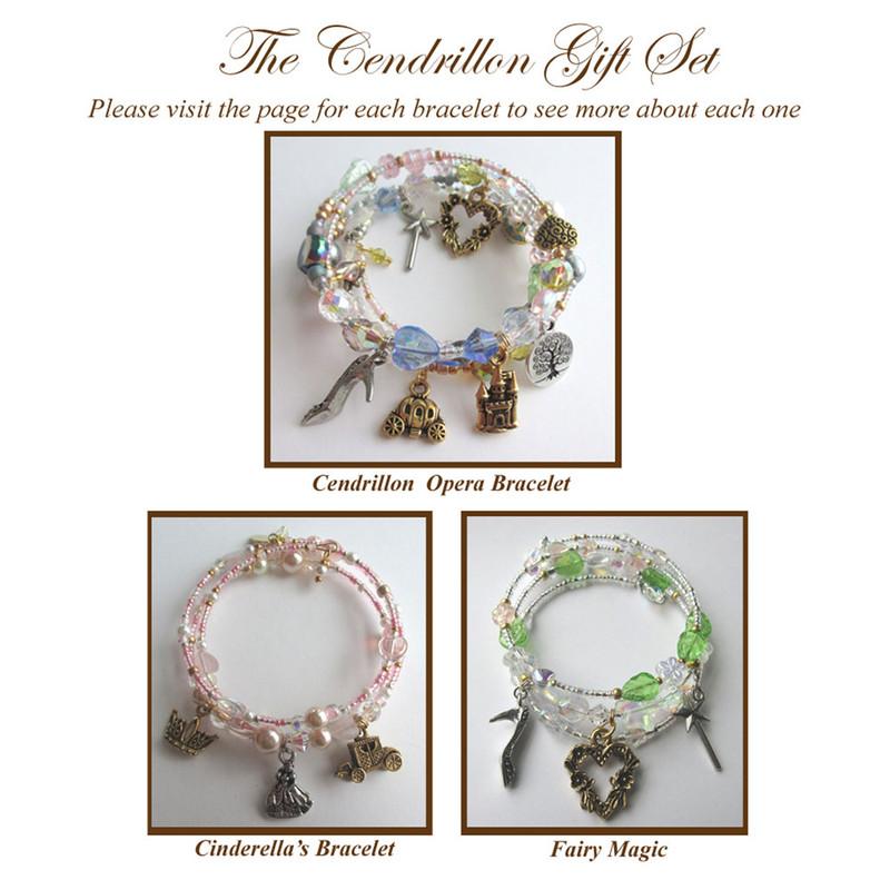 The Cendrillon Gift Set