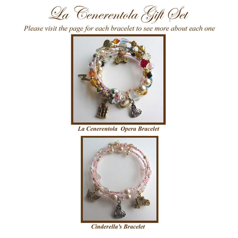 The La Cenerentola Gift Set