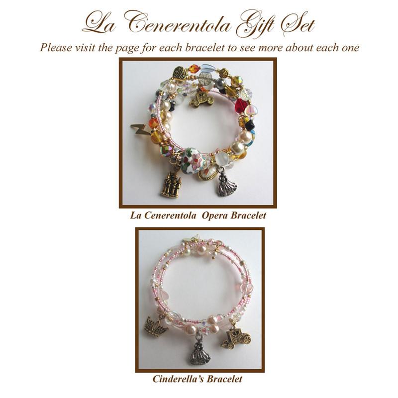 The La Cenerentola Gift Set
