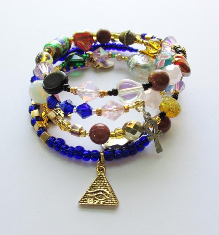 The Aida Opera Bracelet