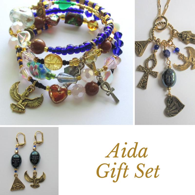 The Aida Gift Set
