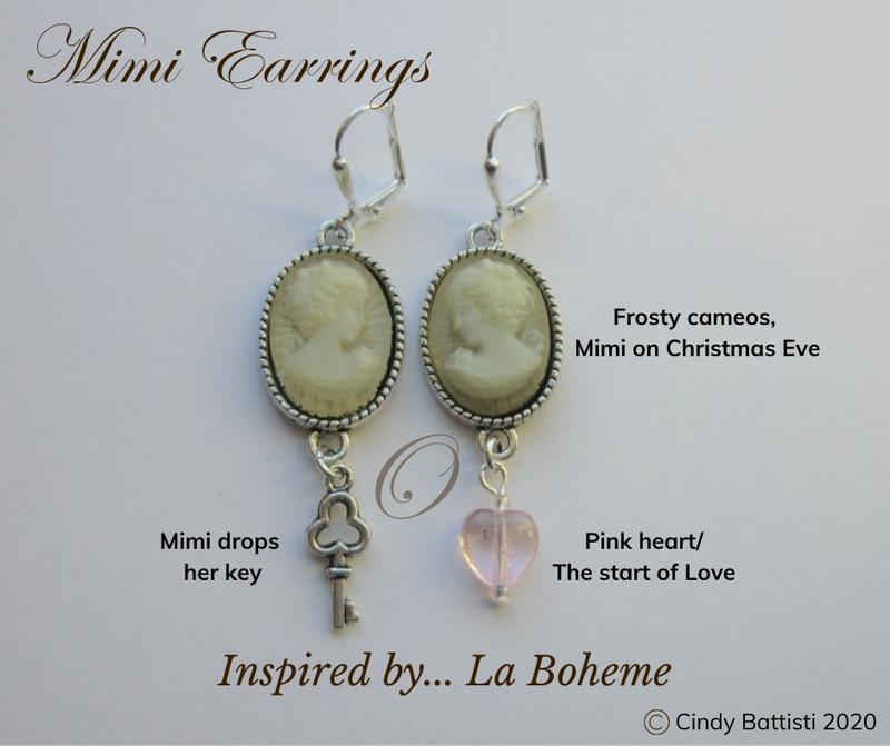 Mimi Earrings