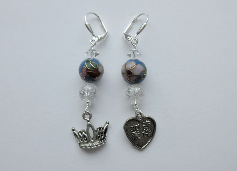 Turandot Earrings