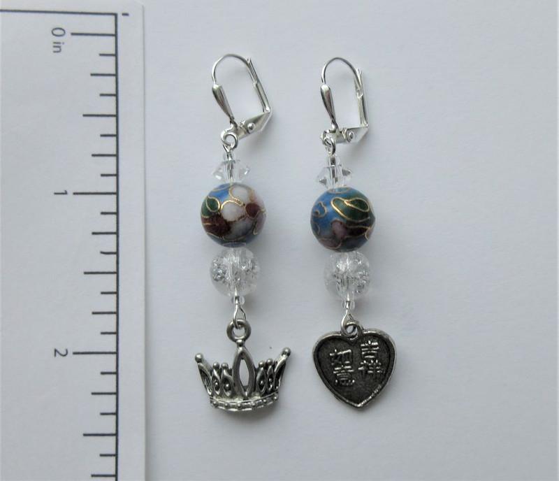 Turandot Earrings