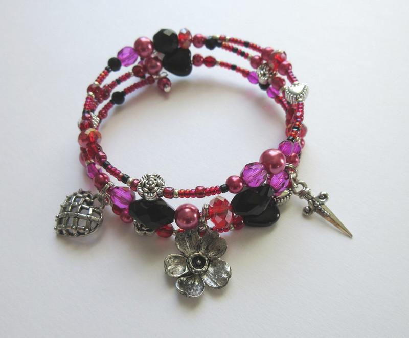 The Mon Coeur Bracelet