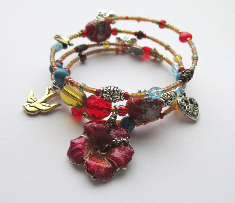 The Habanera Bracelet