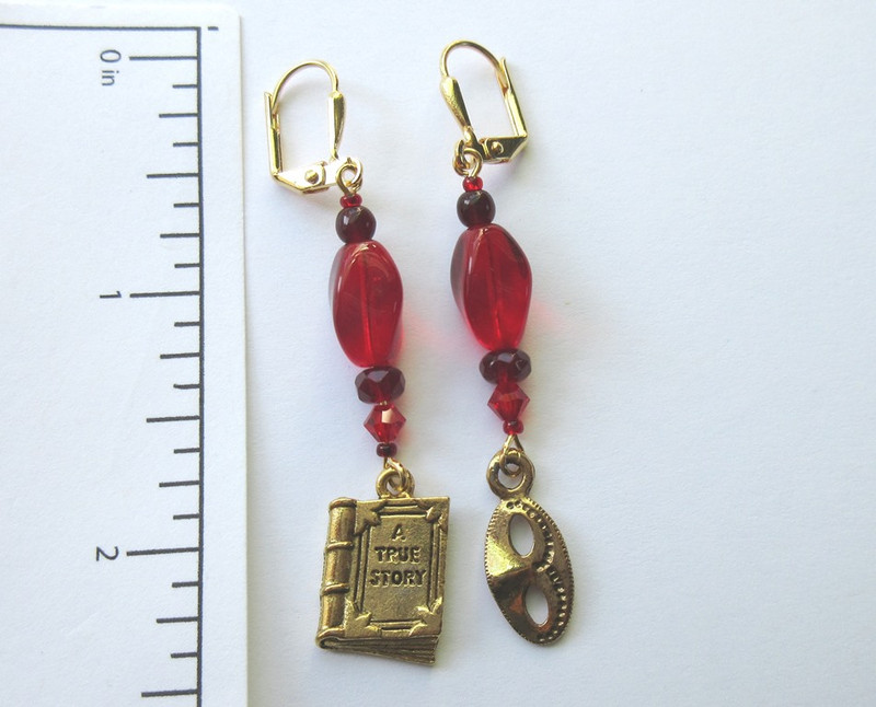 Don Giovanni Earrings