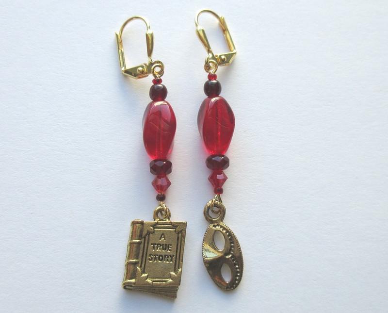 Don Giovanni Earrings
