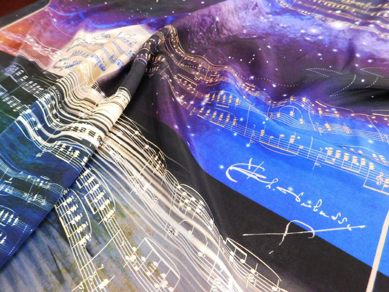 Clair de Lune Scarf