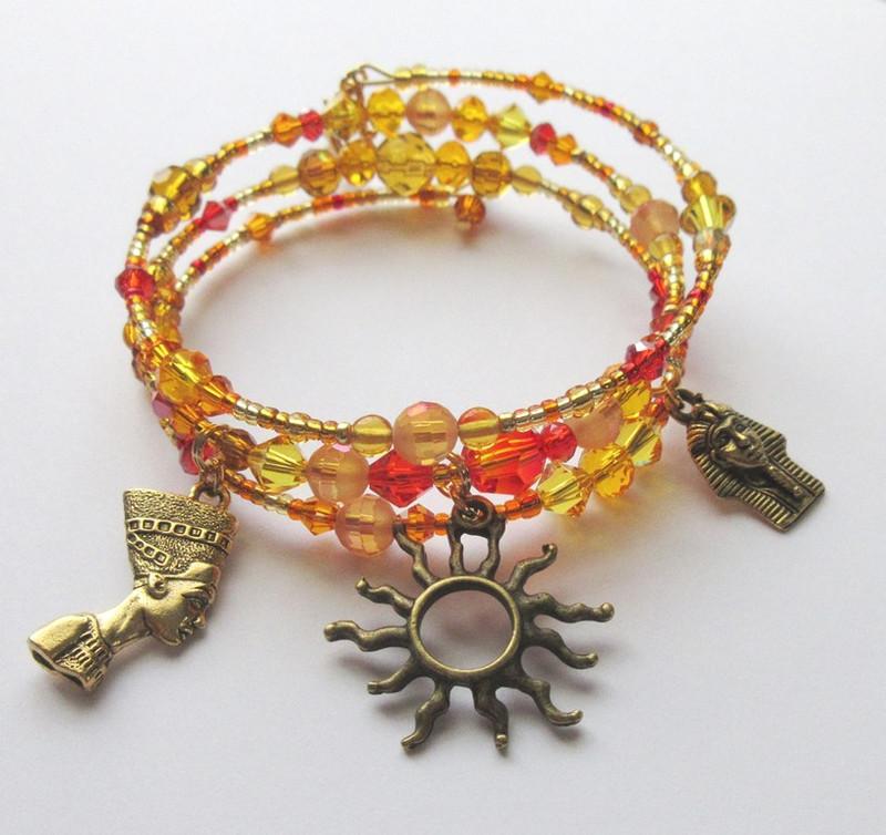 The Akhnaten Bracelet
