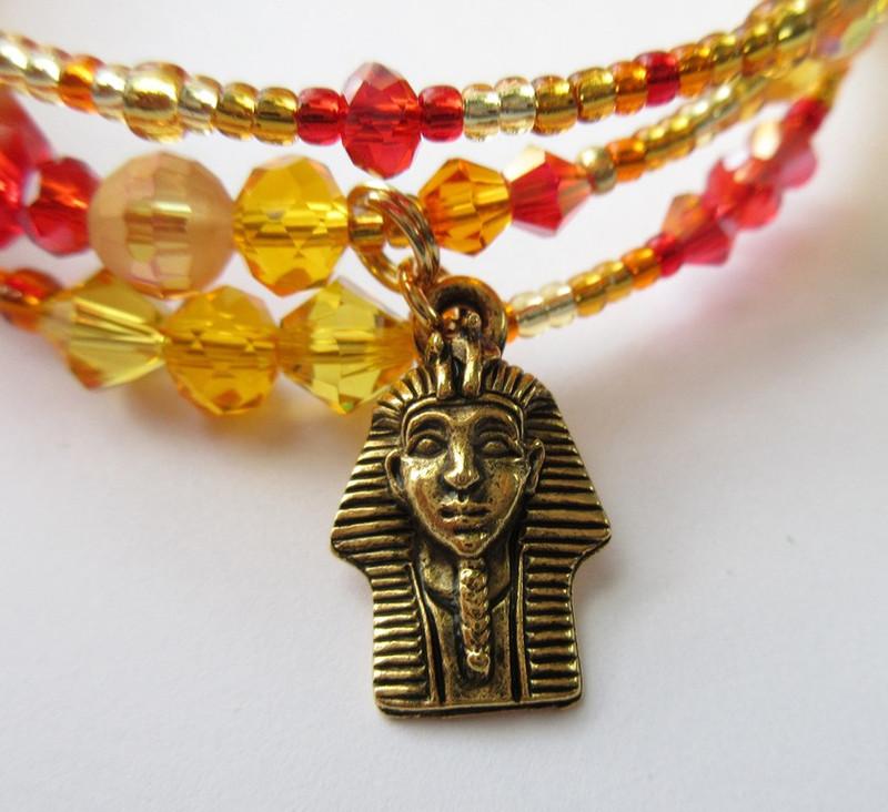 The Pharaoh Akhnaten