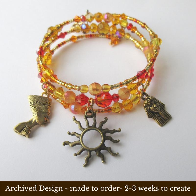 Akhnaten Bracelet