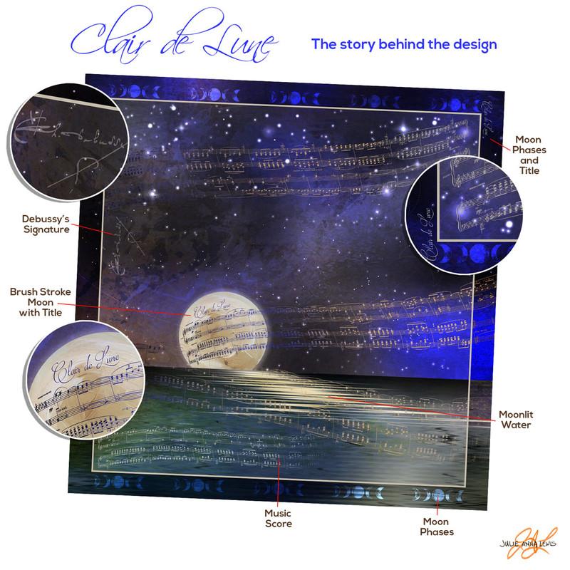 Clair de Lune Design