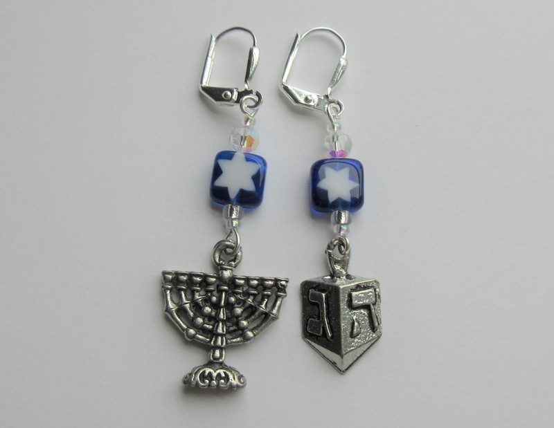 Festival of Lights Earrings