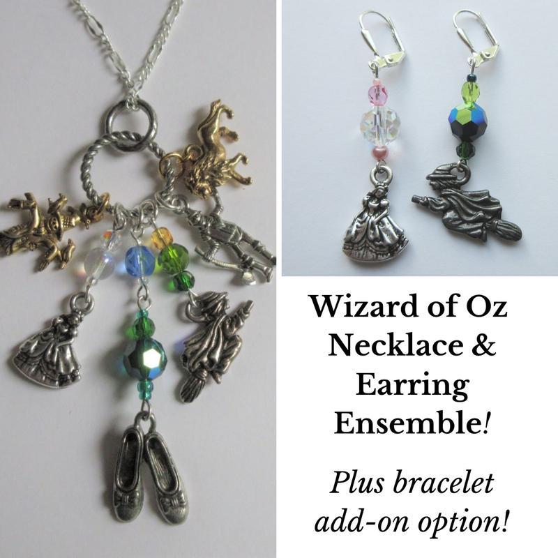 Wizard of Oz Ensemble