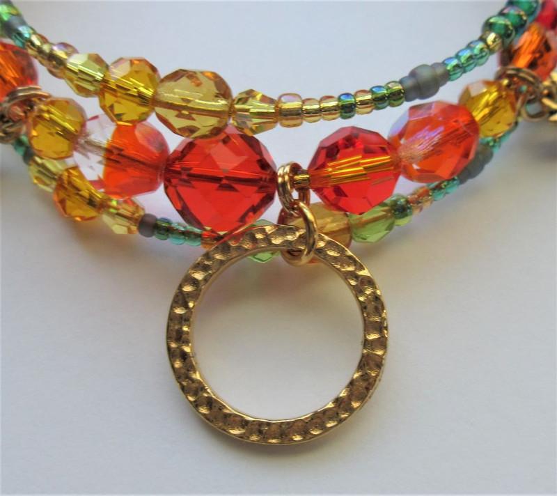 The Ring's Redemption Bracelet