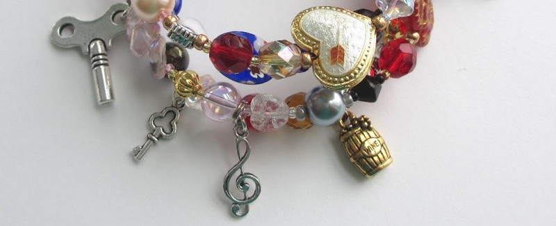 Designing The Tales Of Hoffmann Bracelet