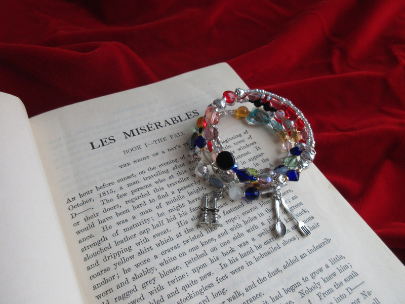 The Les Miserables Collection