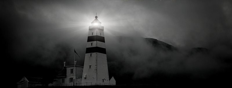 The Lighthouse : Opera, Film, History