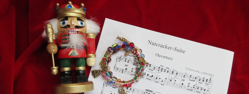 The Nutcracker Bracelet