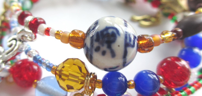 Someday I'll have a Bead Factory!