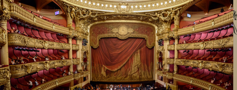 7 gifts for opera lovers : Opera Moments