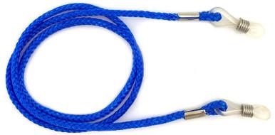 Thin Nylon Cord - Blue