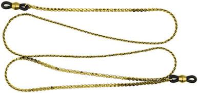 Zig Chain - Gold