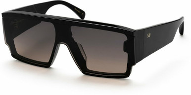 Winterink - Black/Grey Gradient Lenses
