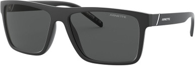 Matte Black/Grey Lenses