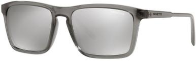Shyguy AN4283 - Transparent Grey/Light Grey Silver Mirror Lenses