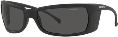 Matte Black/Dark Grey Lenses