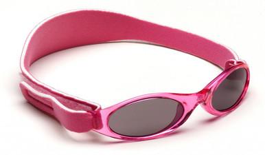 Baby Banz - Pink