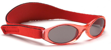 Baby Banz - Red
