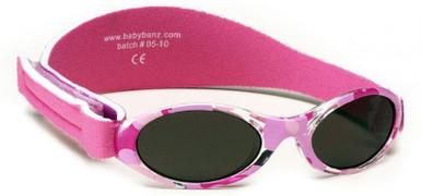 Baby Banz - Pink Camo