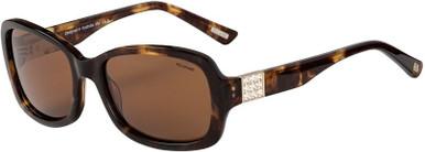 Tortoise/Brown Polarised Lenses