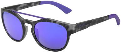 Boxton - Black Tort and Violet/TNS Violet Lenses