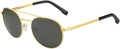 Shiny Gold/HD Axis Polarised Lenses