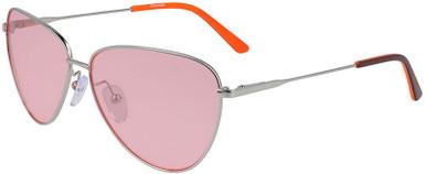 CK19103S - Nickel/Light Pink Lenses